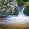 Vodopády, Hejnice