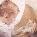 Miluji Tě kočičáčku ...