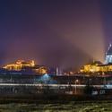 Špilberk a Katedrála svatého Petra a Pavla