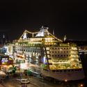 Švédská zaoceánská loď