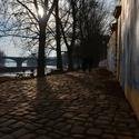 Pražské nábřeží