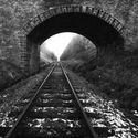 Tady vlak nejezdí...