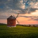 Větrníček - Jižní Morava