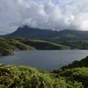 Další skotská krajinka