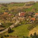 Obec Staříč