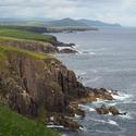 Clifs of Ireland