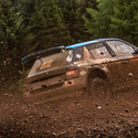 Scottish rally