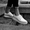 Pravou nohou