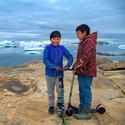 Arktičtí sportovci