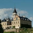 zámek v Raduni