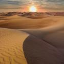 dubajské duny