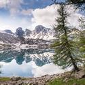 Lac ď Allos
