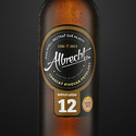 Albrecht 12° Beer
