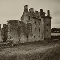 Caerlaverock Castle III.