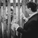 Svatební momentky.