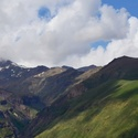 Zelená je tráva,hory to je krása.......