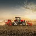 Podzimní práce na polích