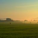 Vltavské ráno