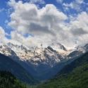 Vzpomínka na krásné hory...