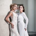 LaNovia wedding fashion
