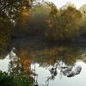 Rybník Malvíny II