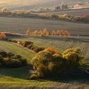 Podzimní Středohoří