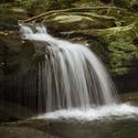 Satinské vodopády