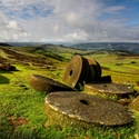 Millstone - Anglie