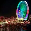 Vánoční trhy, Erfurt
