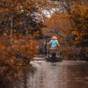 Život na řece Mekong