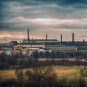 Bydlím na závětrné straně továrního komína