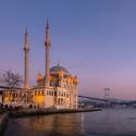 Ortakoy Mosque II