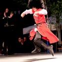 Malý tanečník - 12 let