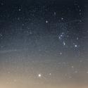 Miliardy světelných let