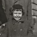 Teta Růža, tchán Alois, švagrová Lola; vpravo dole, ta nejmenší - moje manželka Jiřička