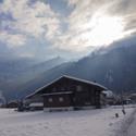 Švýcarské hory