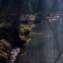 Tajemný potok