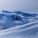 Ledové království, Dachstein (Rakousko)