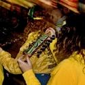 Brazilská samba