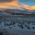 Islandský mrak