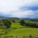 Anglické panorama