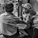 Cestování na Lance /Černobílá Srí Lanka/