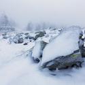 Zima na Pecným