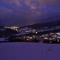Pohľad z kopca