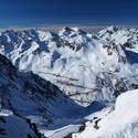 Oetztálské Alpy, Solden
