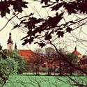Město Dobřany
