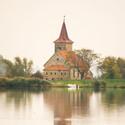 Kostel sv. Linharta - Mušov