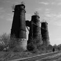 Industriální cesty