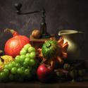 Podzimní variace VIII
