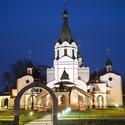 Pravoslávny kostol v Prešove